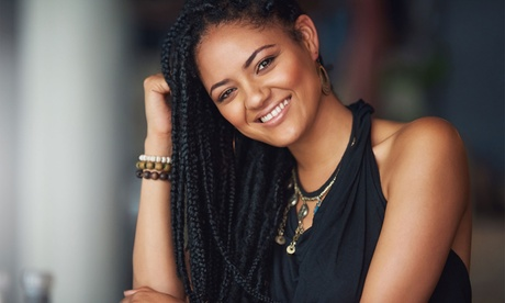 Up to 28% Off on Ethnic Hair Service - Braids at Embellish Beauty Bar