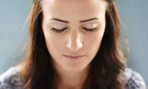 Beauty Bar: $175 for Cosmetic Eyebrow Tattooing at Beauty Bar, Glenelg South (Up to $420 Value)