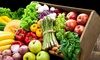 Rossman Farms - Rossman Farms Fruits & Vegetables: Farm-Fresh Produce at Rossman Farms (Up to 46% Off). Two Options Available.