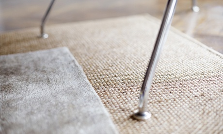 Basic or Truck-Mount Carpet Cleaning from Best Ever Ur Carpet (Up to 67% Off). Two Options Available.