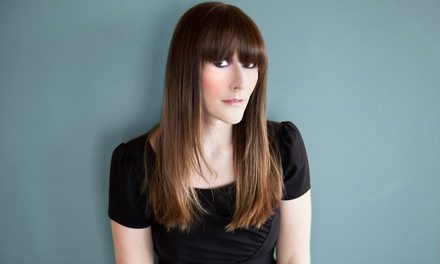Haircut Package with Optional Blowout at Pacific Hair Salon - Marja Herrera (Up to 69% Off)