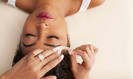 $36 for Full Face Wax with Annalisa at High Tide Salon ($75 Value) da807197-43ed-4e6e-8d47-0e8f5304a7ea