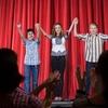 Up to 50% Off at Theatre Next Door And Dancelife Academy