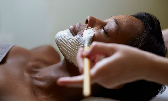Organic Aesthetics - Santa Barbara Downtown: One or Three 30-Minute Organic Facials at Organic Aesthetics (Up to 50% Off)