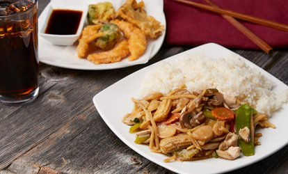 Quincy Chinese Restaurants Deals In Ma Groupon