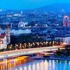 ✈Praga, Viena y Budapest: 6 o 7 noches con vuelo de I/V