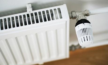 Check Up caldaia, scaldabagno o impianto di riscaldamento con Securtem (sconto fino a 82%)