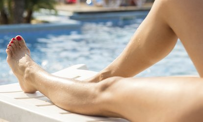 image for Six Sessions of IPL Hair Removal at Devon Laser Lipo at Avatar Aesthetics