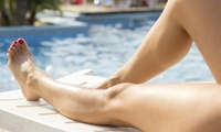 Six Sessions of IPL Hair Removal at Devon Laser Lipo at Avatar Aesthetics