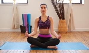 Ashtanga Yoga Room: 5er- oder 10er-Karte für Yoga im Ashtanga Yoga Room (bis zu 69% sparen*)