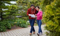Self-Guided Salt Lake City Scavenger Hunt for Two, Four, or Six from Big City Hunt (Up to 52% Off)