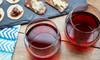 52% Off Guided Wine Tasting Experience at Manchester Hill