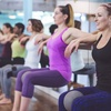 Up to 55% Off Admission to Kern Fitness Expo on May 12 and 13