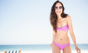 Up to 44% Off Waxing or Threading at Merinaz at Merinaz, plus 6.0% Cash Back from Ebates.