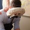 1 séance de modelage amma assis