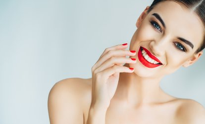 Cosmetic Tattoo: Eyeliner $99, Brows $179, Lips $199 at Ramada Resort Kooralbyn Valley - Oasis Day Spa & Wellness Centre