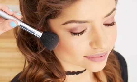 Professional Make-Up Online Course from LST – London School of Trends (94% Off)