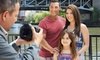 Up to 76% Off Family Portrait at Triple S. Shots