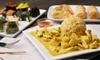 Sri-lankisches 3-Gänge-Menü