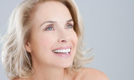 Tratamiento HIFU para una zona de la cara, cara completa o cuello desde 79,95 € en Body Slender Jerez