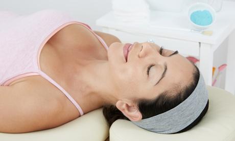 Limpieza facial completa unisex con opción de kobido, tratamiento de colágeno y masaje en Peluquería Juncal