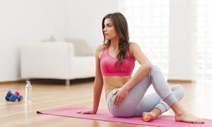 Pilates - Lifelearning: Videolezioni di Pilates con esercizi da fare in casa con Life Learning (sconto 80%)