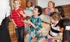Area Kids Club - Carroll Gardens: Two- or Four-Hour Kids Birthday Package for Up to 20 Kids at Area Kids Club (Up to 59% Off)