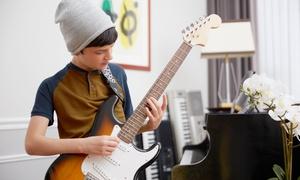 Academia de Música de Brasília: Academia de Música de Brasília – Asa Norte: pacotes para musicalização infantil