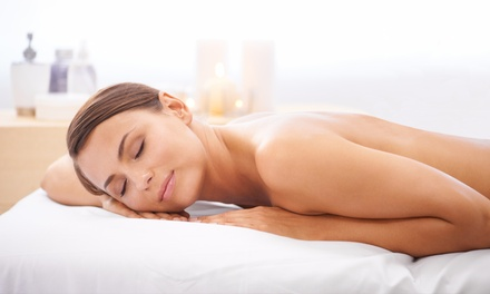 Up to 62% Off Massage or Skincare Treatment at MassageLuXe