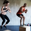 Up to 70% Off Unlimited Classes at CrossFit Inversion