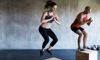 Crossfit Classes at Beer City CrossFit (Up to 47% Off). Three Options Available.