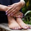 55% Off Mani-Pedis at Cache Nails