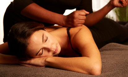 image for Swedish Massage at Health Care Massage Therapy (Up to 70% Off). Two Options Available.