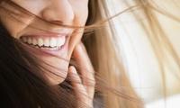 1 o 2 retenedores de ortodoncia transparente con limpieza bucal desde 79,90 € en Odontofamily