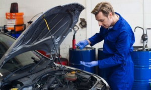 Up to 62% Off Oil Changes at CarCare- 2u at CarCare- 2u, plus 6.0% Cash Back from Ebates.