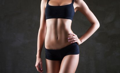 image for Three or Six Laser Lipo Treatments at Laser Up (Up to 91% Off)