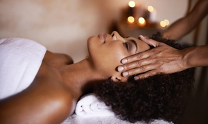 Hype Salon & Spa: $90 for a Mini Getaway with a Pedicure, Facial, Massage, and Style at Hype Salon & Spa ($150 Value)