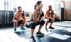 Up to 76% Off Kettlebell Training Classes at Rockfit