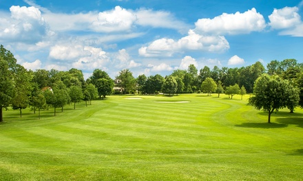 Golf Course with Cart at Arrowhead Golf Course (Up to 53% Off). Two Options Available.