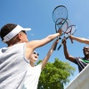 Up to 60% Off Tennis Camps at Sportime Bethpage