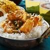 Menú degustación indio