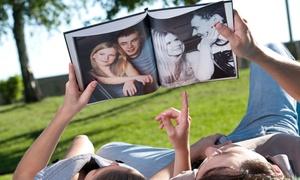 MJ Multimedia: Book fotográfico con 1, 8 o 20 fotos impresas y formato digital desde 24,90 € en MJ Multimedia