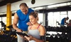 44% Off Personal Training