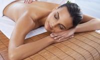 Reiki, Reflexology, Swedish or Pregnancy Massage at Claireflex (Up to 55% Off*)