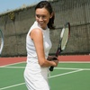 Three Tennis Lessons for Adults