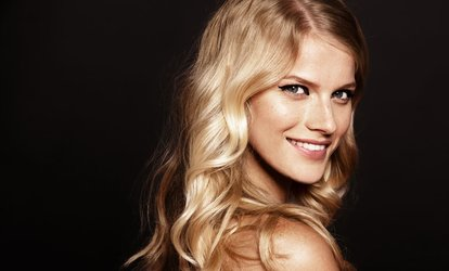 image for Wash, Cut, Blow-Dry and Choice of Full-Head Colour or Balayage at Barry at Salon 41 (Up to 57% Off)