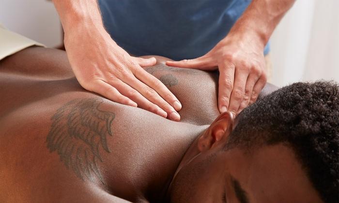 Orthopedic Massage and Healing