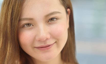 image for Standard or Deluxe Dermaplaning Package at Marine <strong>Spa</strong> (Up to 53% Off)