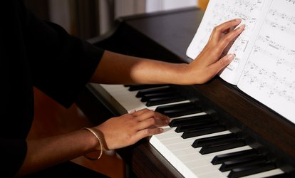 image for Two or Four 30-Minute Piano <strong>Lessons</strong> at Aliso Viejo Piano Studio (Up to 49% Off)