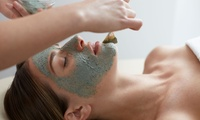 One-Hour Deep Cleanse Facial at Essential Beauty (58% Off)